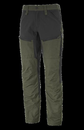 Bilde av Gesto bukse hiking svart/grønn