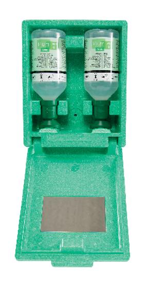 PLUM ØYESKYLLEFLASKER BOX M/2 FLASKER (ERST. 4652)