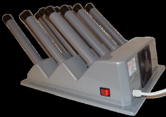 Hansketørker - 230 Volt (19 Watt)